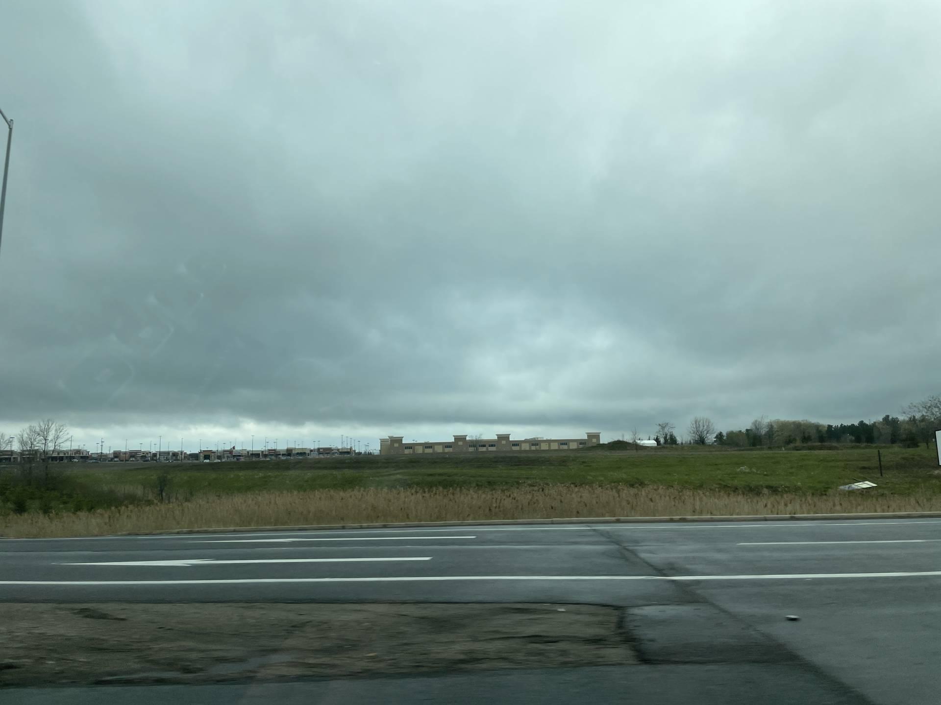 #dreary