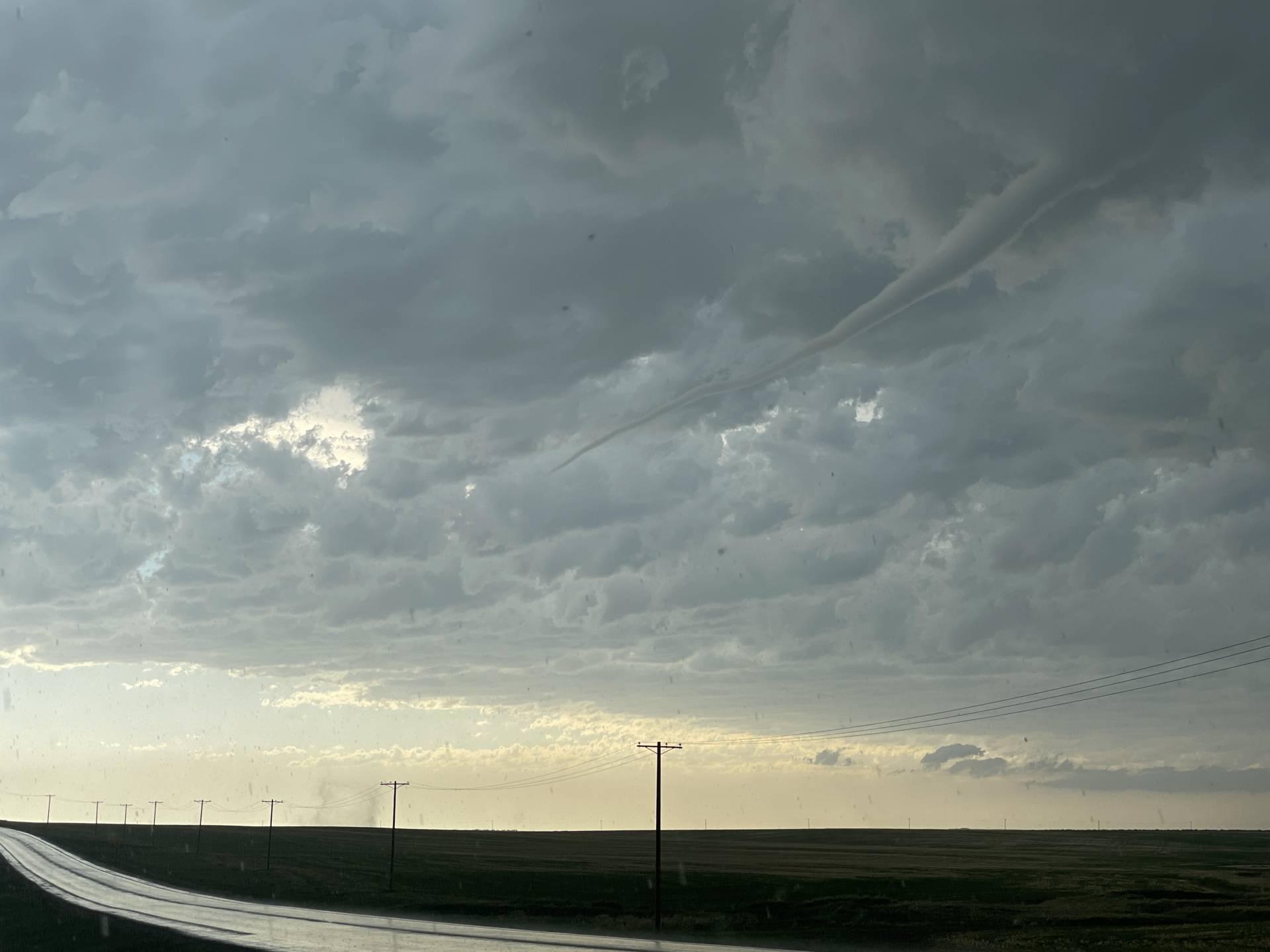 Tornado McGee SK 6:30 pm